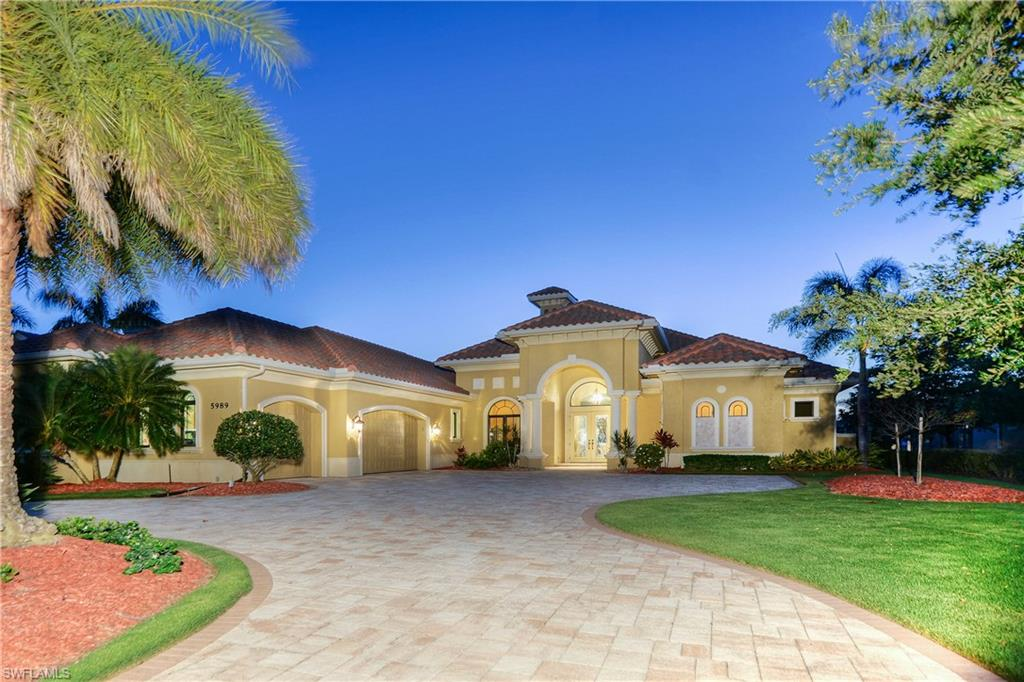 5989 Sunnyslope Dr, Naples, FL - USA (photo 1)