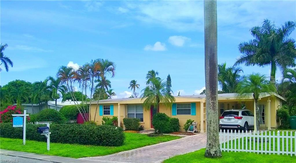 homes for rent naples fl 34104
