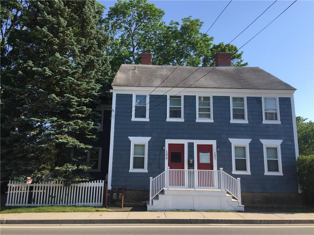 Warren homes for sale rhode island ri for Rhode island home builders