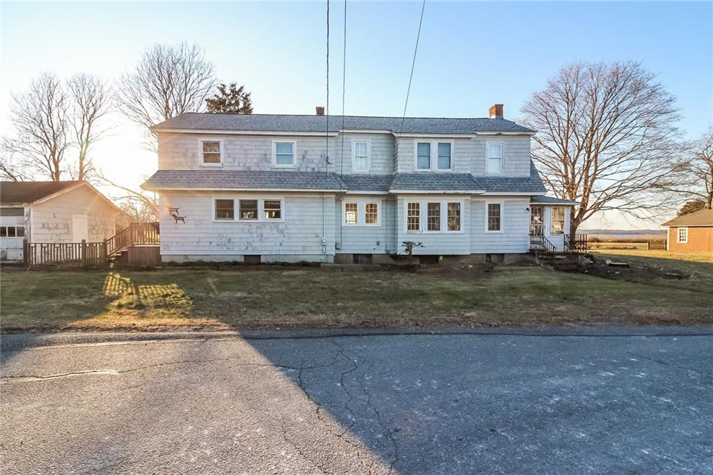 Portsmouth Homes For Sale Rhode Island Ri