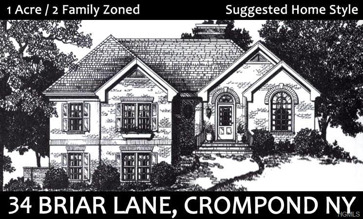 34 Briar Lane, Cortlandt Manor, NY - USA (photo 3)