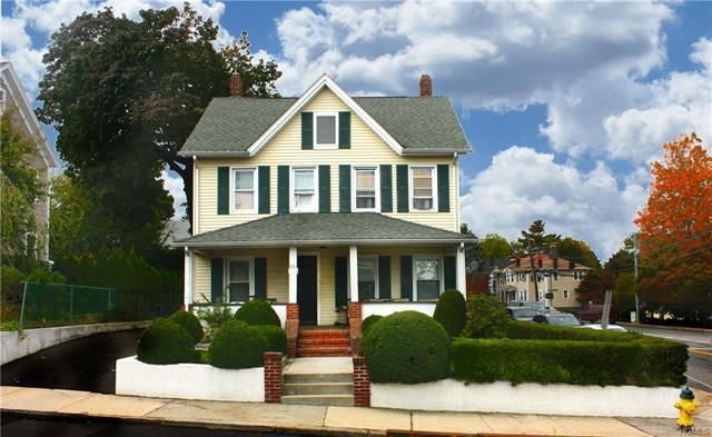 250 Mount Pleasant Avenue, Mamaroneck, NY - USA (photo 1)